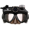 LIC319 Liquid Image Wide Angle Scuba Series 12.0 MP HD720P подводная маска с камерой
