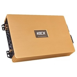 Kicx QS 4.160M Gold Edition