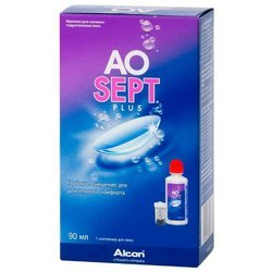 AOsept (Alkon) Plus