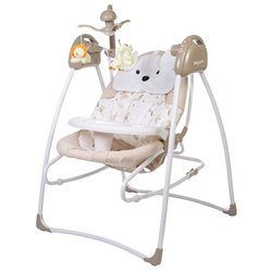 Качели Baby Care Butterfly 2 в 1