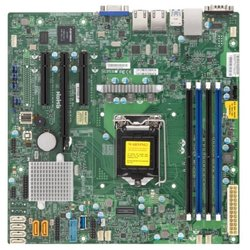 Supermicro X11SSL-F (Retail)
