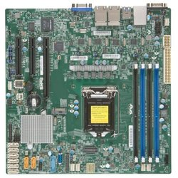 Supermicro X11SSH-LN4F (Retail)