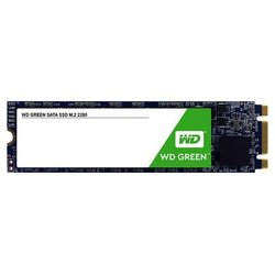 Western Digital WD GREEN PC SSD 120 GB (WDS120G2G0B)