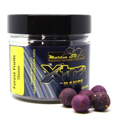 Бойлы тонущие Martin SB XTRA Boilies Forest Fruits 15mm/200g