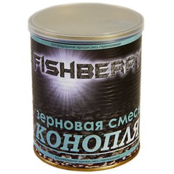Конопля натуральная FISHBERRY