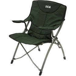 Кресло DAM DLX Foldable Chair