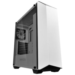 Компьютерный корпус Deepcool Earlkase RGB White