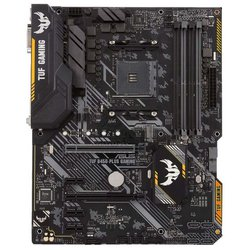 ASUS TUF B450-PLUS GAMING RTL