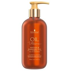 Oil Ultime шампунь Argan & Barbary Fig