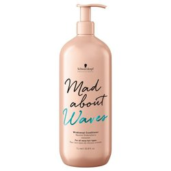 Schwarzkopf Professional кондиционер Mad about Waves Windswept