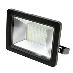 Gauss LED 50W IP65 6500К