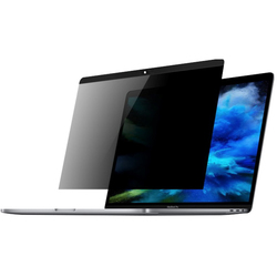 "Защитная пленка для Apple MacBook Pro 13"" (XtremeMac Removable Privacy Screen Protector MBP2-TP13-13) (черный)"