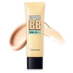 Berrisom Cover BB крем SPF50+PA+++ 50 мл