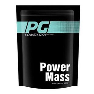 Гейнер Power Gym Product Power Mass (1000 г)