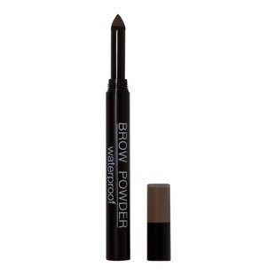Nouba Тени-карандаш для бровей BROW POWDER Waterproof
