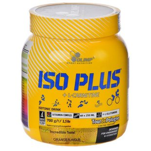 Изотоник Olimp Iso Plus Powder (700 г)