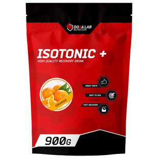 Изотоник Do4a Lab Isotonic Plus (900 г)