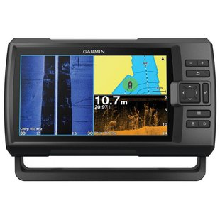 Эхолот Garmin STRIKER PLUS 9SV без датчика