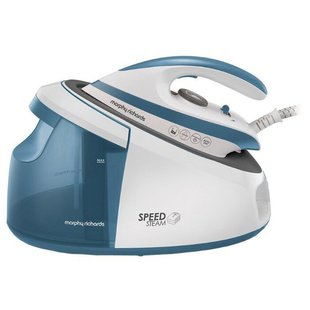 Парогенератор Morphy Richards 333200