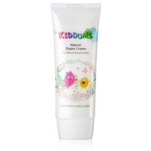 Davin Nature Kiddums Natural Diaper Cream