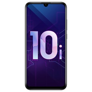 Honor 10i 128GB (черный)