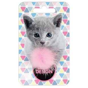 Резинка Daisy Design Kittens Пушистик