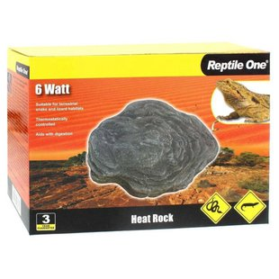 Термокамень Reptile One Heat Rock 6W 46535
