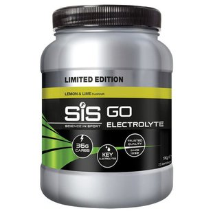 Изотоник Science In Sport GO Electrolyte Powder (1 кг)