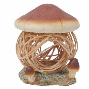 Домик для грызунов Fauna International Mushroom House 14х14х12 см