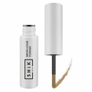 SHIK Пудра для бровей Brow Loose Powder