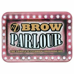 W7 Набор для бровей Brow Parlour Eyebrow Grooming Kit