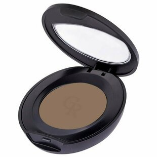Golden Rose Пудра для бровей Eyebrow Powder