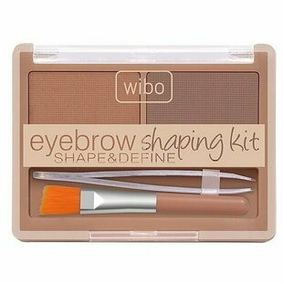WIBO Набор для бровей Eyebrow Shaping Kit