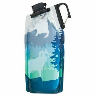 Фляга Platypus DuoLock Bottle 1 л