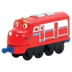 Игрушка Chuggington Die-Cast паровозик Уилсон (LC54001) (от 3 лет)