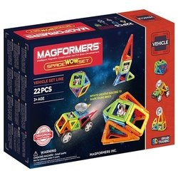 Magformers Vehicle 707009 Космос