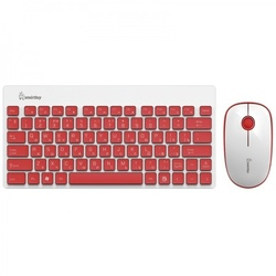 Smartbuy 220349AG Red-White USB
